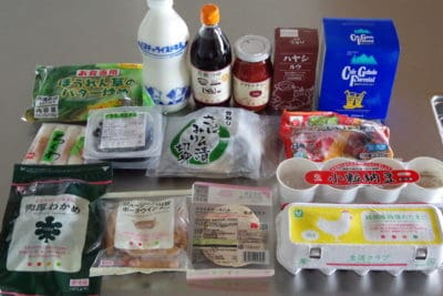 【生活クラブの値段】宅配を利用した1ヶ月のリアルな食費をブログで公開!
