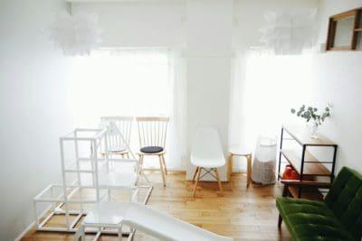 【マンションのフルリノベーション!】ブログで公開♪ビフォーアフター洗面所&子供部屋&ろうか